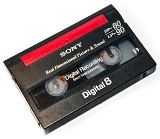 digital8tape